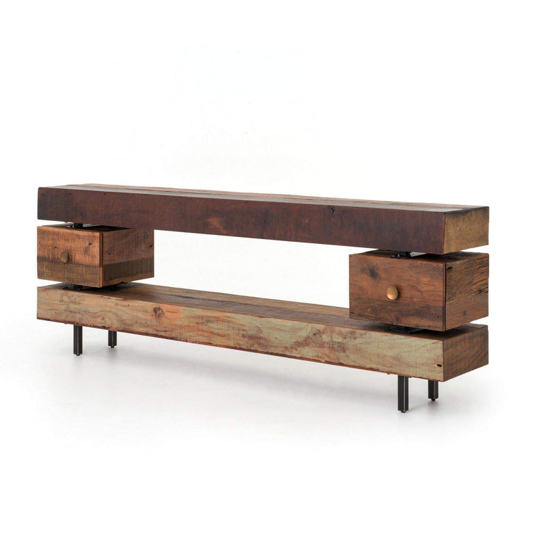 Bina Collection Dillon Console Table - Parker Gwen