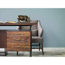 Bina Collection Lauren Desk-Desk-Parker Gwen