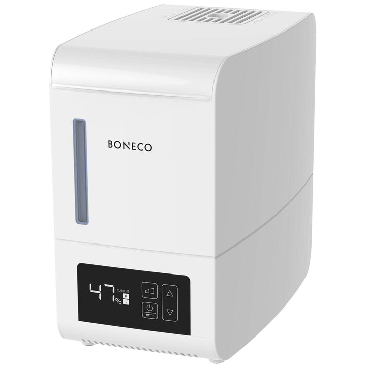 Boneco S250 Digital Steam Humidifier - Small to Medium Rooms-Humidifier-Parker Gwen