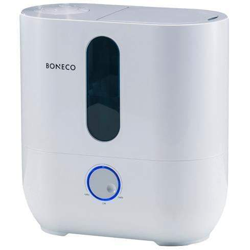 Boneco U300 Cool Mist Ultrasonic Humidifier - Top Fill - Parker Gwen
