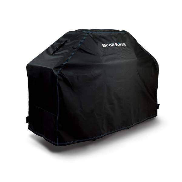Broil King Premium PVC Polyester Grill Cover (Multiple Sizes) - Parker Gwen