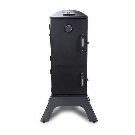 Broil King Vertical Smoker (Charcoal or Propane) - Parker Gwen