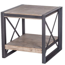 BRONX SIDE TABLE-Side Table-Parker Gwen