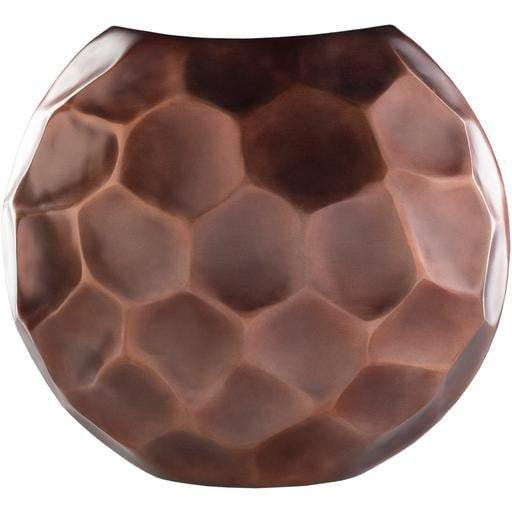 Carassima Copper Vase (Three Sizes) - Parker Gwen