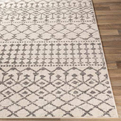 Chester Rug Collection: Multiple Sizes (Khaki) - Parker Gwen