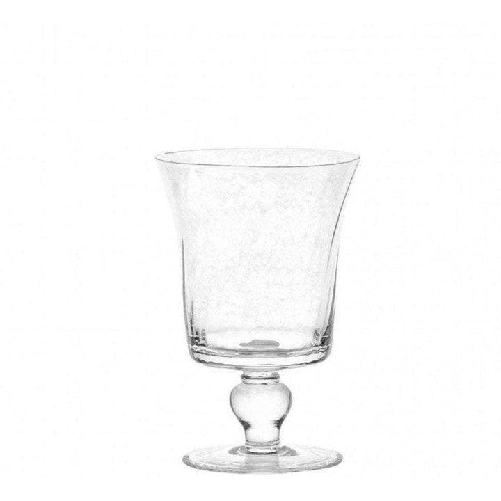 Costa Nova ESPIRAL WATER GLASS 13 OZ: Set of 6 - Parker Gwen