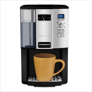 Cuisinart 12-Cup Coffee on Demand Programmable Coffeemaker-Multi-Cup-Parker Gwen