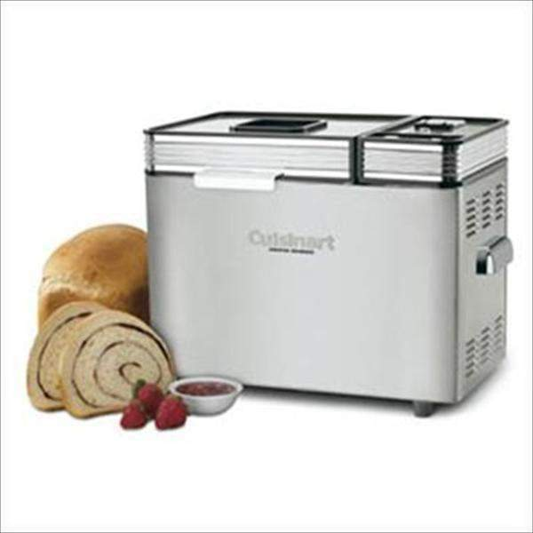 Cuisinart 2 lb. Convection Bread Maker-Treat Maker-Parker Gwen