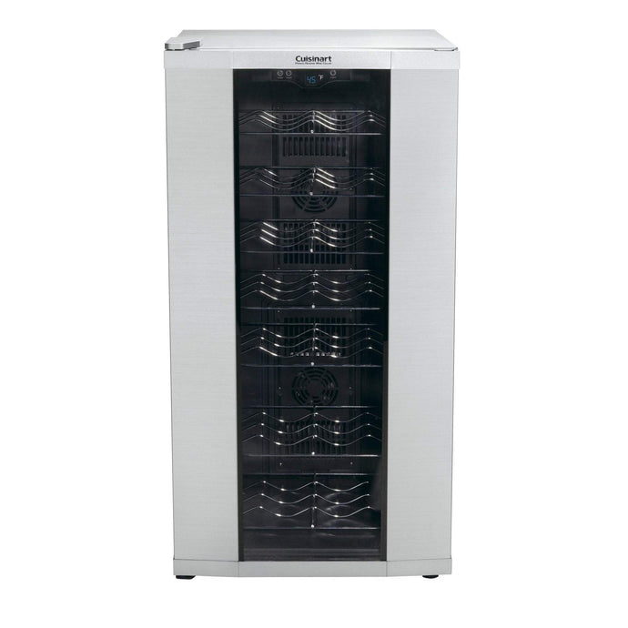 Cuisinart 32 Bottle Private Reserve Wine Cellar-Wine Cooler-Parker Gwen