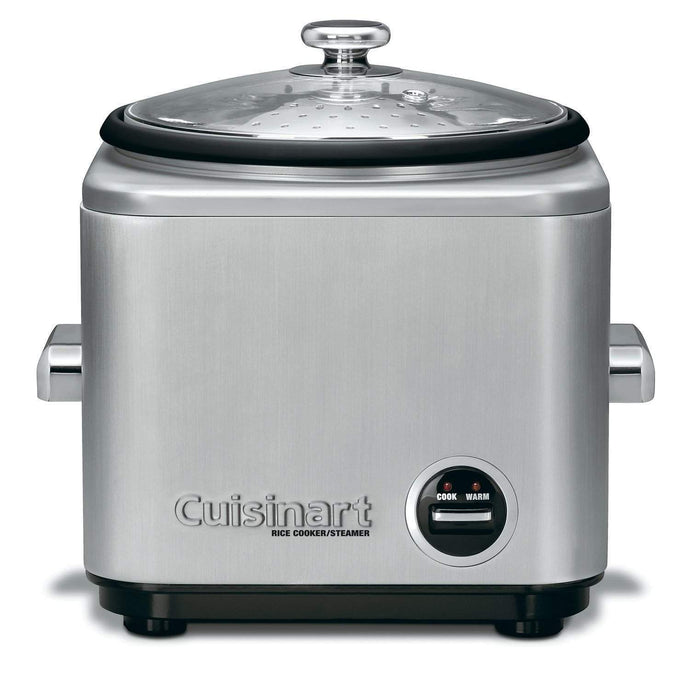 Cuisinart 8-Cup Rice Cooker-Treat Maker-Parker Gwen