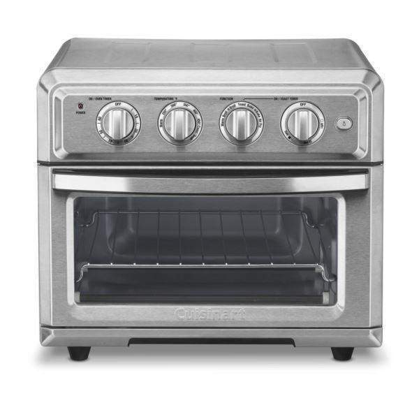 Cuisinart Air Fryer Toaster Oven-Toaster Oven-Parker Gwen