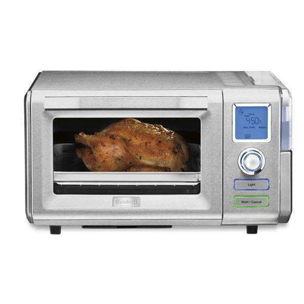 Cuisinart Combo Steam & Convection Oven-Toaster Oven-Parker Gwen
