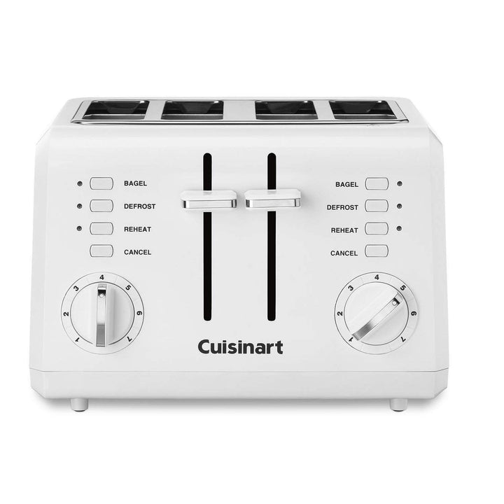 Cuisinart Compact 4-Slice Toaster-Toaster-Parker Gwen