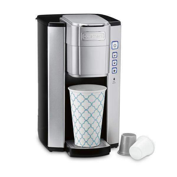 Cuisinart Compact Single-Serve Coffeemaker - Parker Gwen