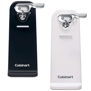 Cuisinart Deluxe Can Opener - Black or White-Utensil-Parker Gwen