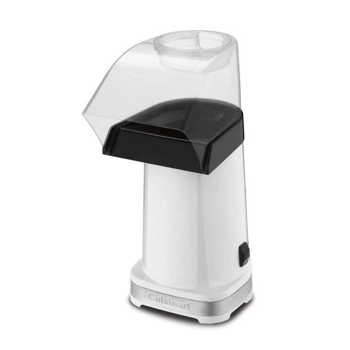 Cuisinart EasyPop Hot Air Popcorn Maker-White-Treat Maker-Parker Gwen
