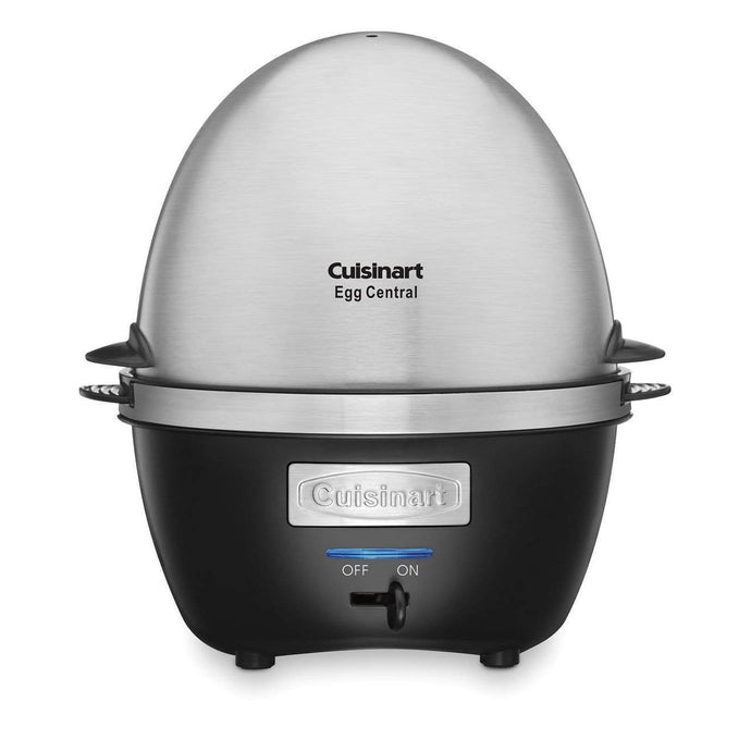 Cuisinart Egg Central Automatic Egg Cooker-Breakfast Maker-Parker Gwen