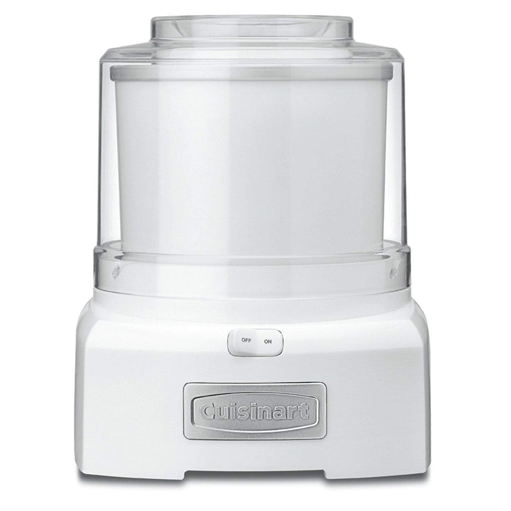 Cuisinart Frozen Yogurt, Ice Cream & Sorbet Maker-Treat Maker-Parker Gwen