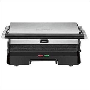 Cuisinart Griddler Grill & Panini Press-Breakfast Maker-Parker Gwen