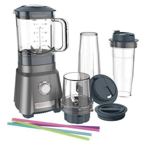 Cuisinart Hurricane Compact Juicing Blender-Juicer-Parker Gwen