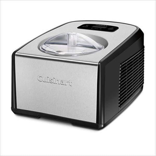 Cuisinart Ice Cream and Gelato Maker - Parker Gwen