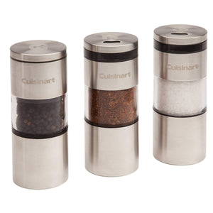 Cuisinart Magnetic Grilling Spice Set-Grilling Tool-Parker Gwen