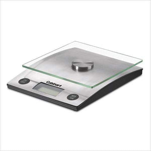 Cuisinart PerfectWeight Digital Kitchen Scale - Parker Gwen