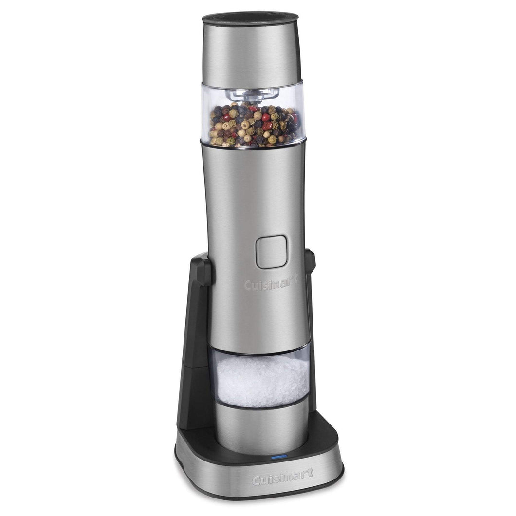 Cuisinart Rechargeable Salt, Pepper & Spice Mill-Utensil-Parker Gwen