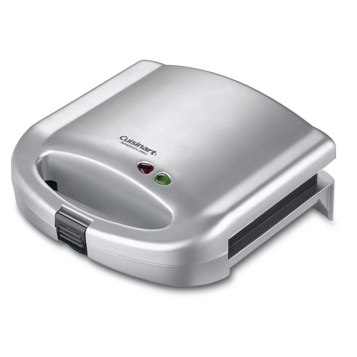 Cuisinart Sandwich Grill-Treat Maker-Parker Gwen