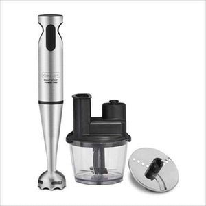 Cuisinart Smart Stick PowerTrio High-Torque Hand Blender-Blender-Parker Gwen