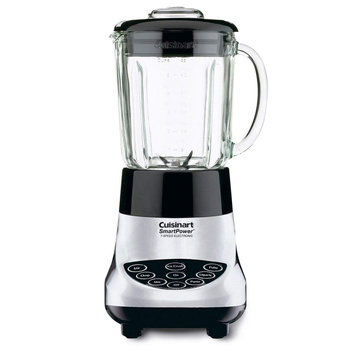 Cuisinart SmartPower 7-Speed Electronic Blender-Chrome - Parker Gwen