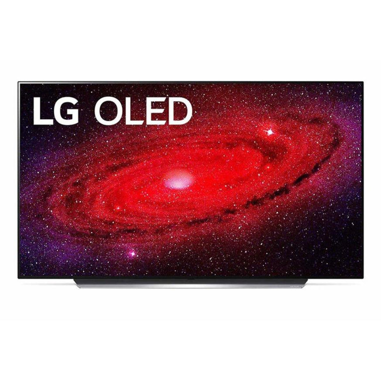 "LG CX 77"" Class 4K Smart OLED TV w/ AI ThinQ® (2020) 