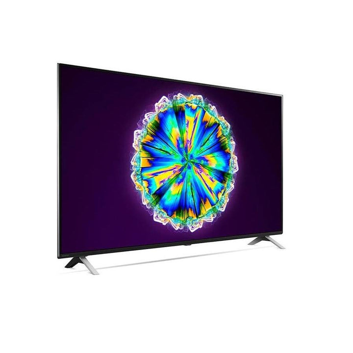 LG NanoCell 85 Series 2020 49 inch Class 4K Smart UHD NanoCell TV w/ AI ThinQ® (2020) | LED TV | parker-gwen