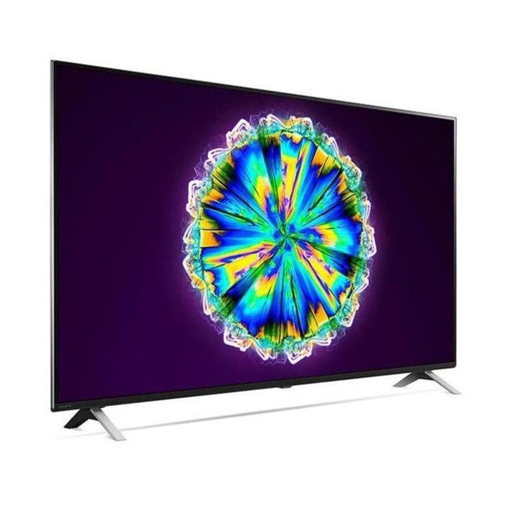 LG NanoCell 85 Series 2020 55 inch Class 4K Smart UHD NanoCell TV w/ AI ThinQ® (2020) | LED TV | parker-gwen