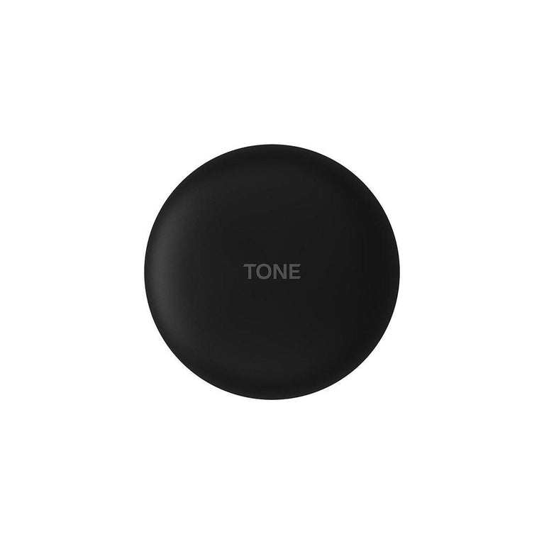 LG TONE Free HBS-FN4 Bluetooth® Wireless Stereo Earbuds with Meridian Audio (Black)