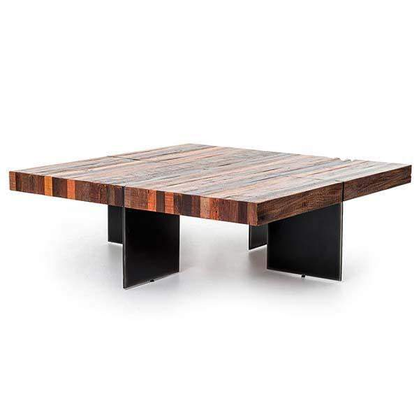 ALEC COFFEE TABLE - Bina Collection - Parker Gwen