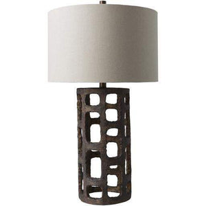 Egerton Composition Table Lamp - Parker Gwen