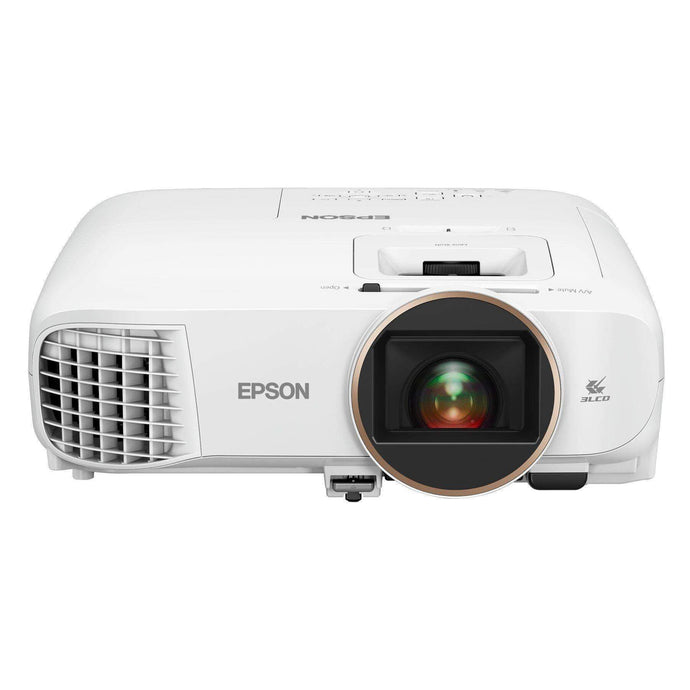 Epson Home Cinema 2150 Wireless 1080p 3LCD Projector - Parker Gwen