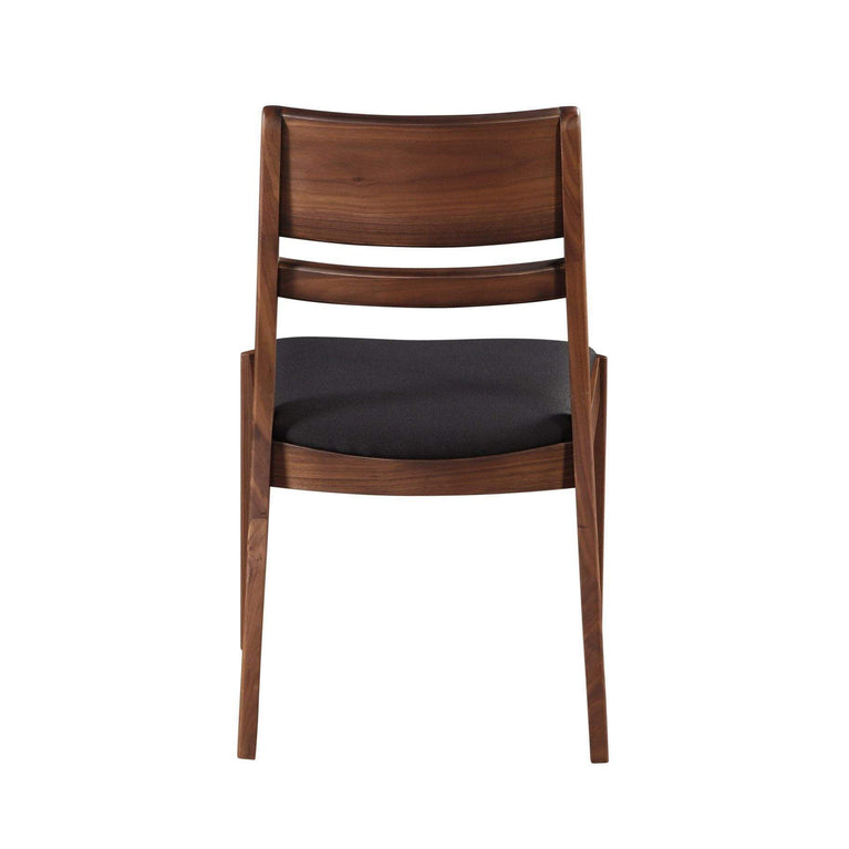Figaro Dining Chair (Black) - Set of 2 - Parker Gwen