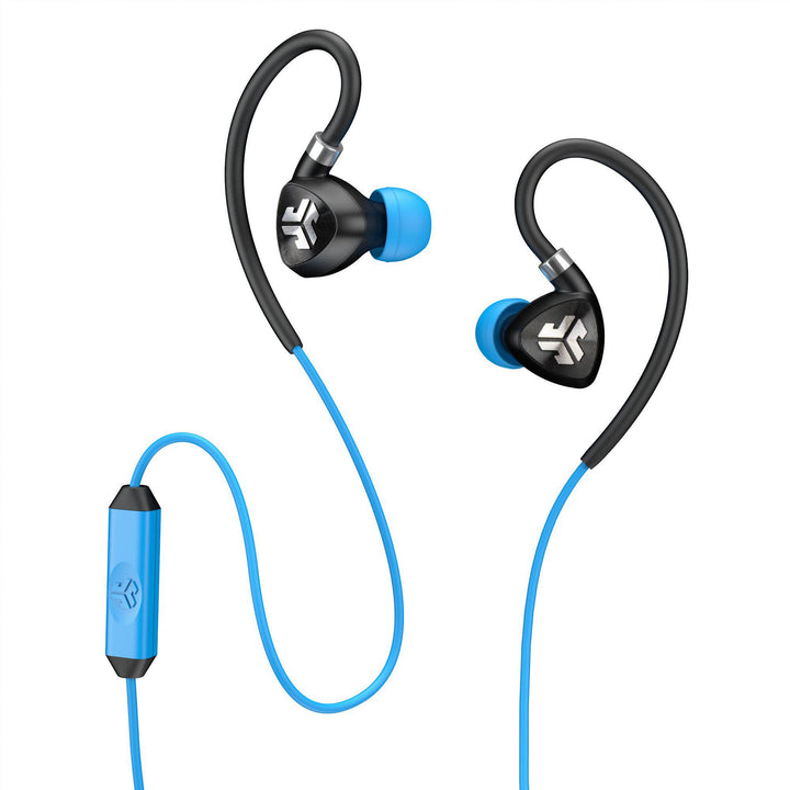 JLAB FIT 2.0 SPORT EARBUDS (BLUE)