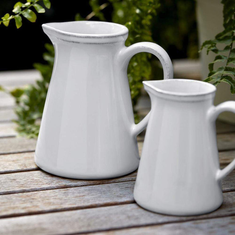 FRISO Dining Collection Creamer (Two Sizes) - Parker Gwen
