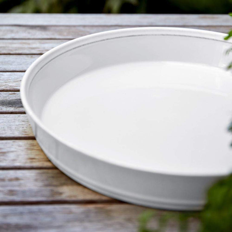 Friso Dining Collection Pie Dish - Parker Gwen