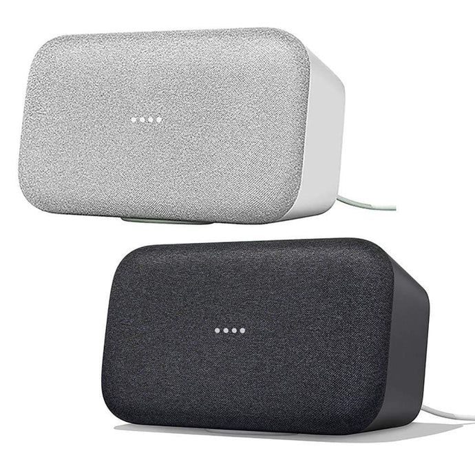 Google Home Max: Chalk or Charcoal - Parker Gwen