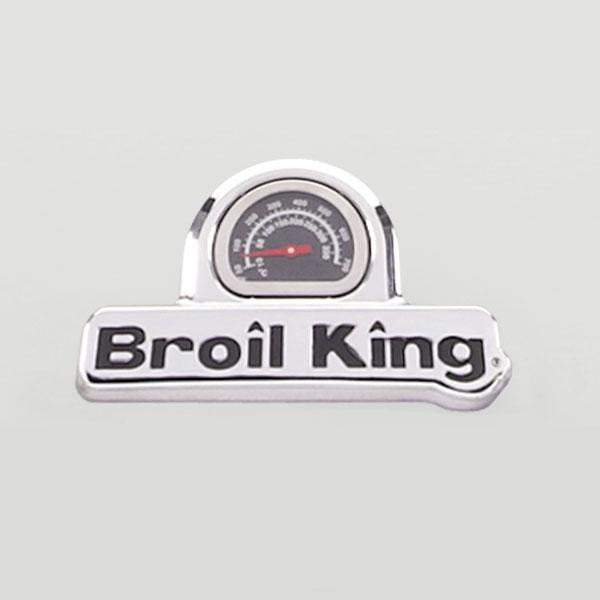 Broil King Regal S420 Pro Stainless Steel Grill (Natural Gas or Propane) - Parker Gwen