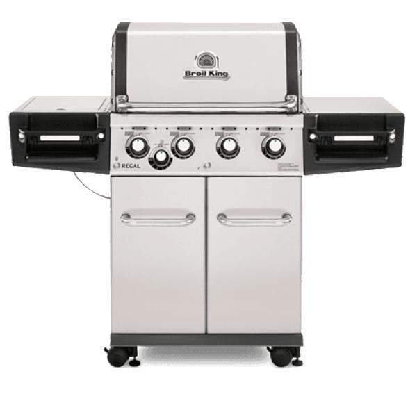 BROIL KING REGAL S440 PRO STAINLESS STEEL GRILL