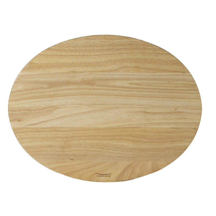 Gripperwood Concave Cutting Board (Beechwood) - Parker Gwen