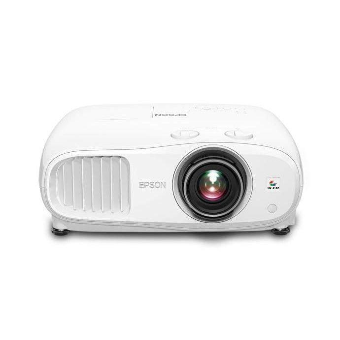 Epson Home Cinema 3800 4K PRO-UHD 3-Chip Projector with HDR - Parker Gwen