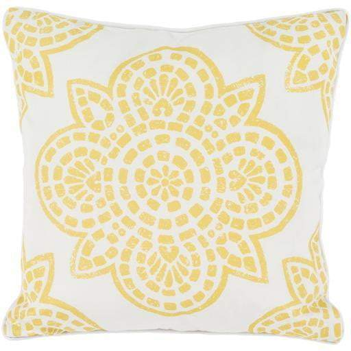 "Hemma Outdoor Throw Pillow: 16"" or 20"" - Parker Gwen"