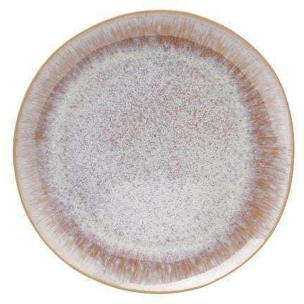 IBIZA SAND COLLECTION SALAD PLATE: SET OF 4-Plate-Parker Gwen