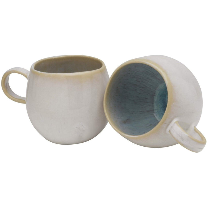 IBIZA SEA Coffee Mug: Set of 6 - Parker Gwen